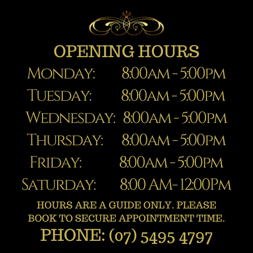 Opening Hours Collagen Clinique