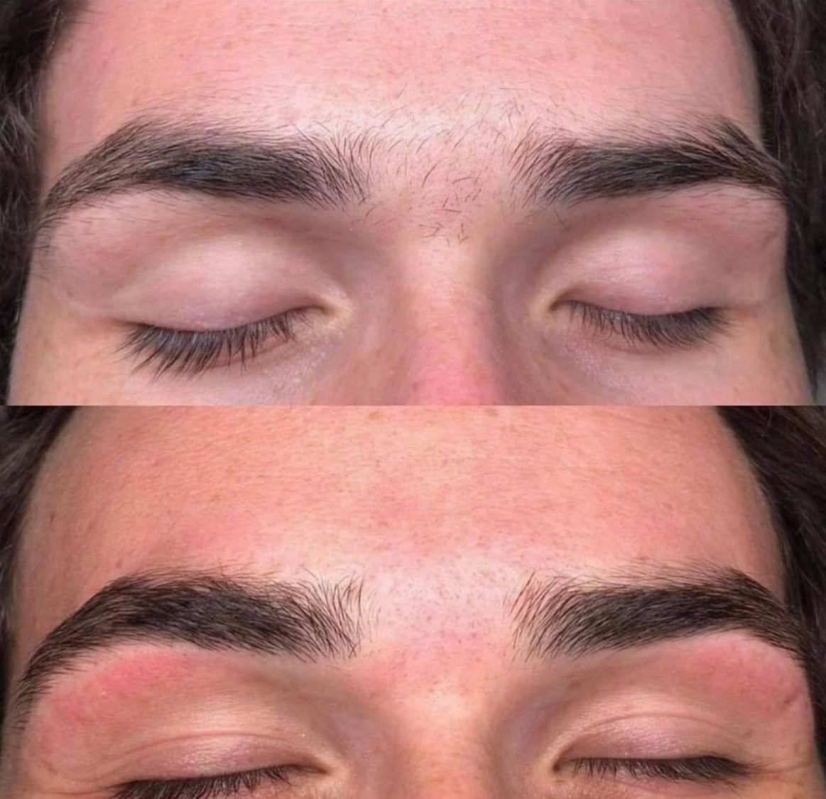 Brow Sculpting by Brodie at Collagen Clinique Beauty Salon Morayfield